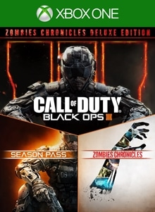 Call of Duty®: Black Ops III - Zombies Deluxe
