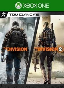 Tom Clancy's The Division® Franchise Bundle