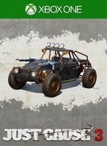 Combat Buggy