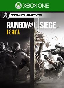 TOM CLANCY'S RAINBOW SIX SIEGE: Beta For Pre-Order