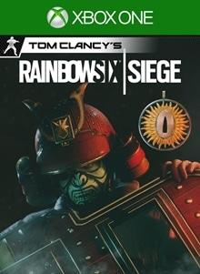 Tom Clancy's Rainbow Six Siege: Blitz Bushido Set