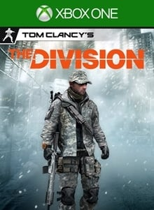 TOM CLANCY'S THE DIVISION NATIONAL GUARD PACK