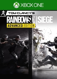 Rainbow Six Siege Advanced Edition Bonus Content