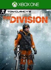 TOM CLANCY'S THE DIVISION HAZMAT PACK