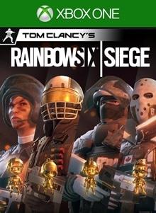 Tom Clancy's Rainbow Six Siege : Pro League All Sets