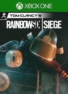 Tom Clancy's Rainbow Six Siege: Montagne Bushido Set