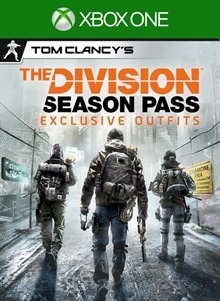 Tom Clancy's The Division Season Pass Exclusive Outfit
