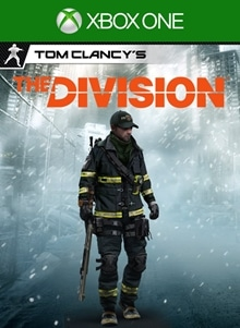 Tom Clancy's The Division™ - N.Y. Firefighter Pack