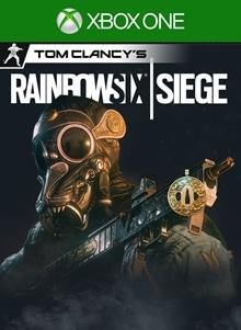 Tom Clancy's Rainbow Six Siege: Smoke Bushido Set
