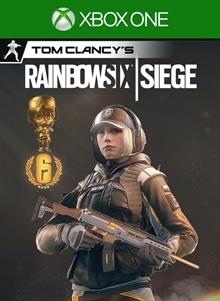Tom Clancy's Rainbow Six Siege: Pro League Ela Set
