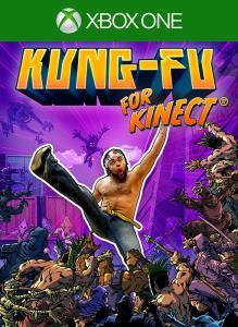 Kung-Fu for Kinect