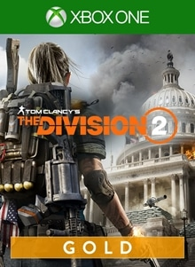 Tom Clancys The Division Standard Edition