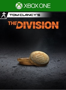 Tom Clancy's The Division – 500 Premium Credits Pack