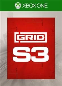 GRID Season 3