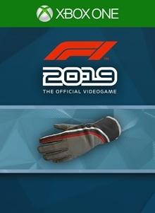F1® 2019: Gloves 'Apex'