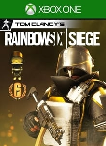 Tom Clancy's Rainbow Six Siege price tracker for Xbox One