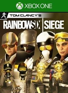 Tom Clancy's Rainbow Six Siege: Pro League All Sets