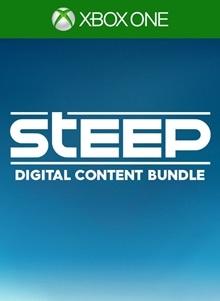 Steep X Games Gold Edition - Digital Content Bundle