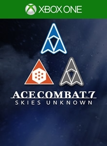 ACE COMBAT™ 7: SKIES UNKNOWN - Bonus Emblem Set