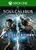 SOULCALIBUR VI Deluxe Edition
