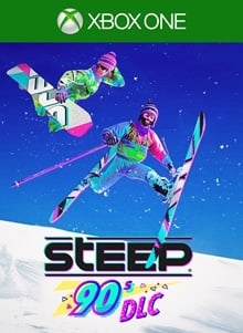 STEEP™- 90s DLC