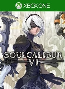 SOULCALIBUR VI - DLC2: 2B