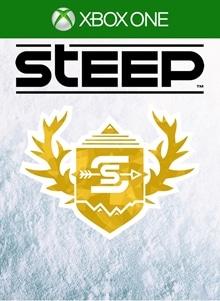 STEEP™ Credits Gold Pack