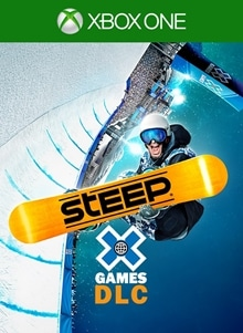 STEEP™ - X Games DLC