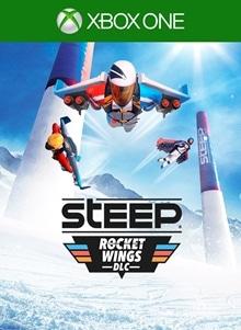 STEEP™ - Rocket Wings DLC