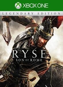 Ryse: Legendary Edition