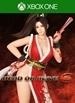 DEAD OR ALIVE 6 Character: Mai Shiranui
