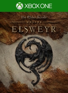 The Elder Scroll Online : Elsweyr (2019)