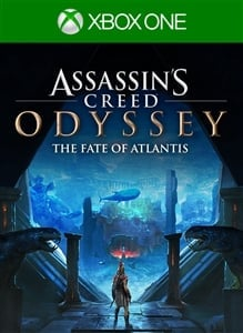 Assassin's CreedⓇ Odyssey – The Fate of Atlantis