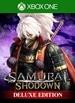 SAMURAI SHODOWN DELUXE EDITION