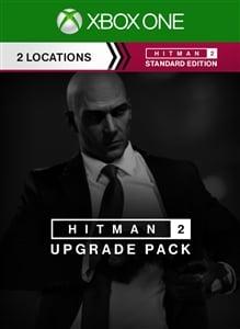 HITMAN™2 - Upgrade Pack2