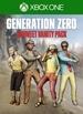 Generation Zero® - Schweet Vanity Pack