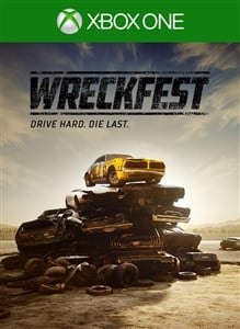 Wreckfest Pre Order