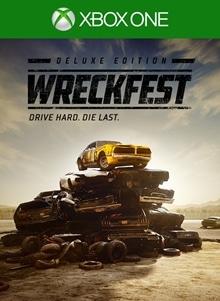 Wreckfest Deluxe