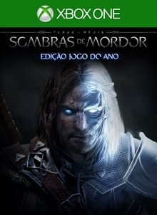 Middle-earth™: Shadow of Mordor™ - Game of the Year Edition