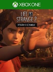 Life is Strange 2 - Episode 2-5 Bundle