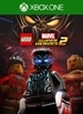 Marvel's Black Panther Movie Character and Level Pack