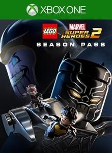 LEGO® Marvel Super Heroes 2 Season Pass
