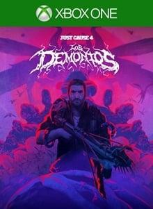 Just Cause 4 - Los Demonios