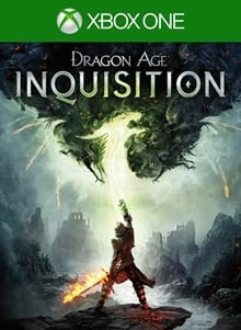 Dragon Age™: Inquisition - Game of the Year Edition DLC Bundle