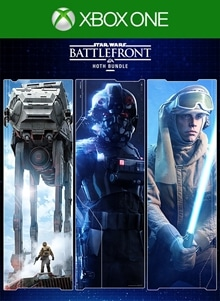 STAR WARS™ Battlefront™: Hoth Bundle