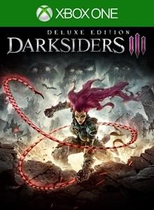 Darksiders III - Deluxe Edition