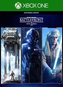 STAR WARS™ Battlefront™: Hoth Bundle Content