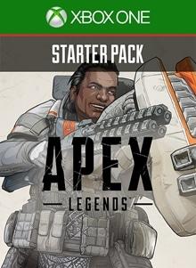 Apex Legends™ Starter Pack