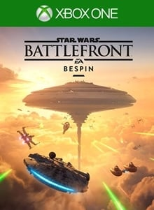 STAR WARS™ Battlefront™ Bespin