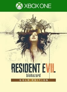 RESIDENT EVIL 7 biohazard Gold Edition - Survival Bundle